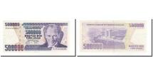 Turkey, 500,000 Lira, 1998, KM:212, UNC(60-62)