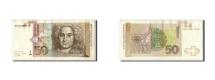 World Coins - GERMANY - FEDERAL REPUBLIC, 50 Deutsche Mark, 1996, KM:45, 1996-01-02, EF(40-45)