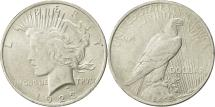 Us Coins - United States, Peace Dollar, 1923, Philadelphia, AU(50-53), KM 150