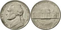 Us Coins - United States, Jefferson Nickel, 5 Cents, 1974, U.S. Mint, Denver, AU(55-58)