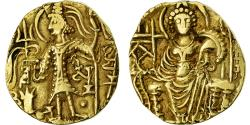 Coin, Kushan Empire, Shaka, Stater, 300-330, Taxila, , Gold