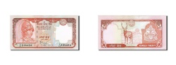 World Coins - Nepal 20 Rupees 2005 KM:55  UNC(63)