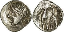 Ancient Coins - Coin, Aedui, Denarius, , Silver, Latour:4484