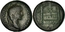Ancient Coins - Coin, Tiberius, Semis, 12-14 AD, Lyon - Lugdunum, , Bronze, RIC:246