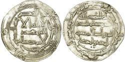 World Coins - Coin, Umayyads of Spain, Abd al-Rahman I, Dirham, AH 156 (772/773), al-Andalus