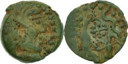 Ancient Coins - Coin, Carnutes, Bronze, , Bronze, Delestrée:2582