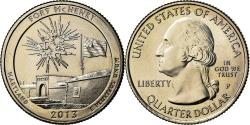 Us Coins - Coin, United States, Maryland, Quarter, 2013, Philadelphia,