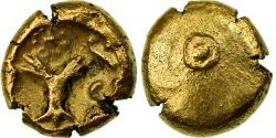 Ancient Coins - Coin, Morini, Northeast, 1/4 Stater, , Gold, Delestrée:255-6