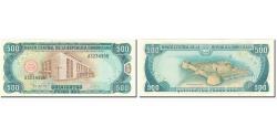 World Coins - Banknote, Dominican Republic, 500 Pesos Oro, 1998, 1998, KM:157c, UNC(64)
