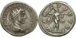 Ancient Coins - Coin, Elagabalus, Antoninianus, 218-222, Roma, , Billon, RIC:122