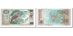 World Coins - Banknote, Sri Lanka, 20 Rupees, 1979, 1979-03-26, KM:86a, UNC(65-70)