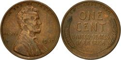 Us Coins - Coin, United States, Lincoln Cent, Cent, 1942, U.S. Mint, Philadelphia
