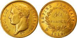 World Coins - Coin, France, Napoléon I, 40 Francs, 1812, Paris, , Gold, KM:696.1