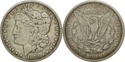 Us Coins - Coin, United States, Morgan Dollar, Dollar, 1879, U.S. Mint, Philadelphia