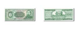 World Coins - Paraguay, 100 Guaranies, 1952, KM:199b, 1952, UNC(63)