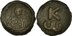 Ancient Coins - Coin, Constantine VII Porphyrogenitus, Ae, 913-959, Cherson, , Copper