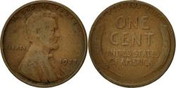 Us Coins - Coin, United States, Lincoln Cent, Cent, 1927, U.S. Mint, Philadelphia