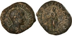 Ancient Coins - Coin, Gordian III, Sestertius, Rome, , Bronze, RIC:271