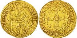 Ancient Coins - Coin, Belgium, BRABANT, Philippe le Beau, Florin Saint Philippe, Antwerpen