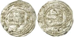 World Coins - Coin, Umayyads of Spain, Hisham II, Dirham, AH 381 (991/992), al-Andalus