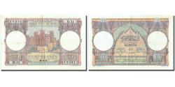 World Coins - Banknote, Morocco, 100 Francs, 1952, 1952-12-22, KM:45, VF(30-35)
