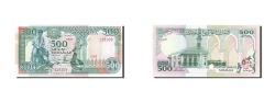 World Coins - Somalia, 500 Shilin = 500 Shillings, 1989, KM #36a, 1989-01-01, UNC(65-70),...