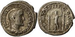 Ancient Coins - Coin, Maximinus I Thrax, Denarius, 235-238, Rome, , Silver, RIC:5