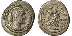 Ancient Coins - Coin, Maximinus I Thrax, Denarius, AD 236, Rome, , Silver, RIC:16