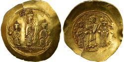 Coin, Romanus IV, Histamenon Nomisma, 1068-1071, Constantinople,