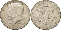 Us Coins - United States, Kennedy Half Dollar, Half Dollar, 1965, U.S. Mint, Philadelphia