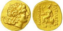 Pontos, Mithridates VI, Stater, Tomis, AU(50-53), Gold, HGC:3.1-1931