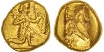 Persis (Persia), Darius I, Daric, 485-420 BC, Gold