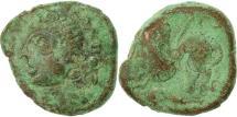 Ancient Coins - Remi, Bronze ATISIOS REMOS, VF(0-25), Bronze, Delestrée:595