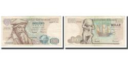 World Coins - Banknote, Belgium, 1000 Francs, 1965, 1965-09-30, KM:136a, EF(40-45)