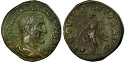 Ancient Coins - Coin, Maximinus I Thrax, Sestertius, Roma, , Copper, Cohen:74
