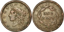 Us Coins - Coin, United States, Coronet Cent, 1838, Philadelphia, , KM 45