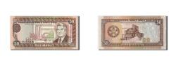 World Coins - Turkmenistan, 50 Manat, 1995, KM #5b, UNC(65-70), AF0575338