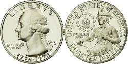 Us Coins - Coin, United States, Washington Quarter, Quarter, 1976, U.S. Mint, San