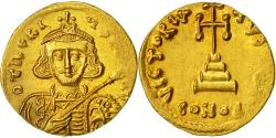 Coin, Tiberius III, Solidus, Constantinople, , Gold, Sear:1360