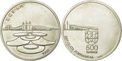 World Coins - Coin, Portugal, 500 Escudos, 1999, Lisbon, , Silver, KM:723