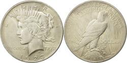 Us Coins - Coin, United States, Peace Dollar, 1923, Philadelphia, , KM 150