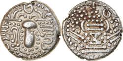 World Coins - Coin, India, Indo-Sasanian, Chalukyas of Gujarat, Gadhaiya Paisa, 1030-1120