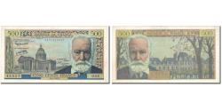 World Coins - France, 500 Francs, Victor Hugo, 1958, 1958-02-06, EF(40-45), Fayette:35.8