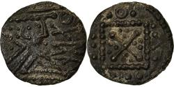 Ancient Coins - Coin, Great Britain, Anglo-Saxon, Sceat, 730-735, Pedigree, , Silver