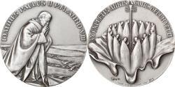World Coins - Vatican, Medal, Jean-Paul II, Concile Oecuménique Vatican II, Religions &