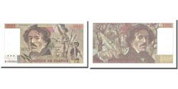 World Coins - France, 100 Francs, Delacroix, 1982, UNC(65-70), Fayette:69.6, KM:154b