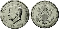 Us Coins - United States of America, Medal, John Fitzgerald Kennedy,