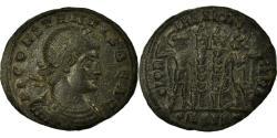 Ancient Coins - Coin, Constans, Follis, 334-335, Siscia, , Copper, RIC:238