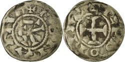 World Coins - Coin, France, Bretagne, Conan II, Denarius, Rennes, , Silver