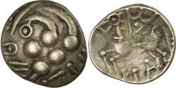 Ancient Coins - Coin, Elusates, Drachm, 125-75 BC, , Silver, Feugère & Py:ELU-3587